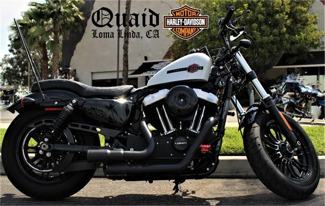 2019 Harley-Davidson Sportster Forty-Eight at Quaid Harley-Davidson, Loma Linda, CA 92354