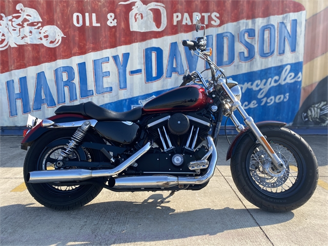 2016 Harley-Davidson Sportster 1200 Custom at Gruene Harley-Davidson