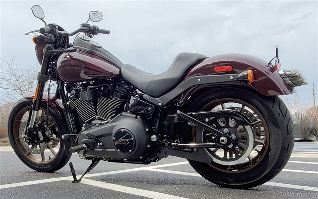 2021 Harley-Davidson Cruiser FXLRS Low Rider S at All American Harley-Davidson, Hughesville, MD 20637