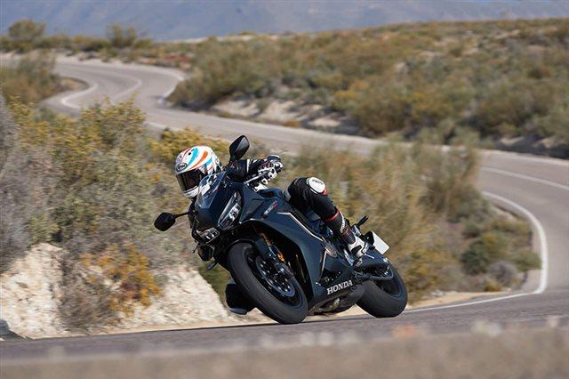 2021 Honda CBR650R ABS at Just For Fun Honda