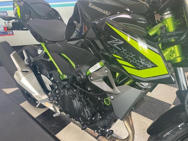 2020 Kawasaki Z400 ABS at Jacksonville Powersports, Jacksonville, FL 32225