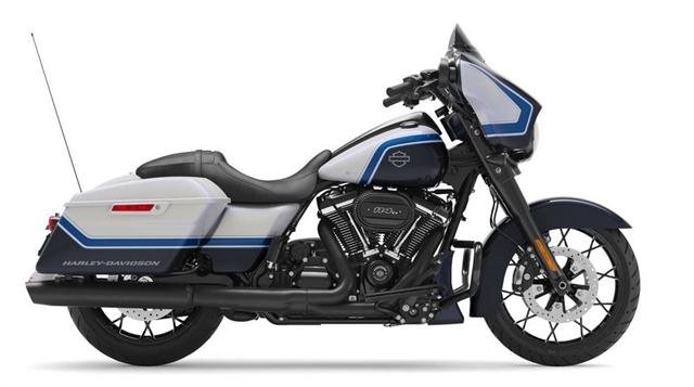 2021 Harley-Davidson Grand American Touring Street Glide Special at Thunder Harley-Davidson