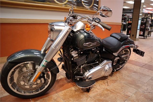 2020 Harley-Davidson Softail Fat Boy 114 at 1st Capital Harley-Davidson