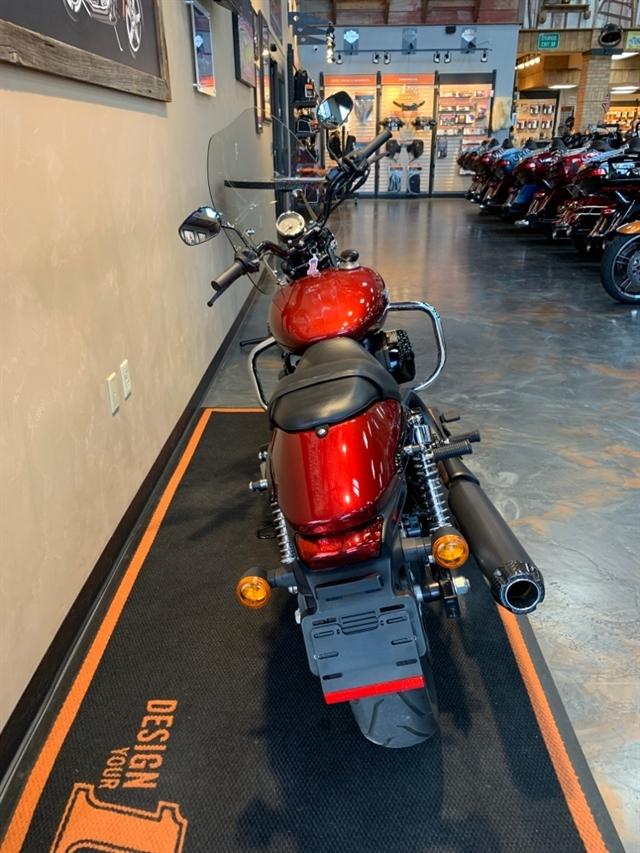 2017 Harley-Davidson Street 750 at Vandervest Harley-Davidson, Green Bay, WI 54303