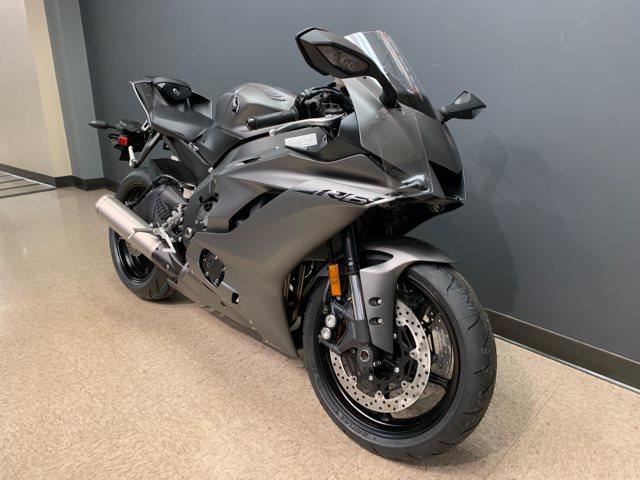 2019 Yamaha YZF R6 at Sloans Motorcycle ATV, Murfreesboro, TN, 37129