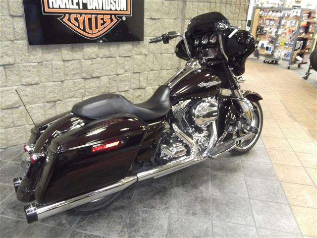 2014 Harley-Davidson Street Glide Special at Waukon Harley-Davidson, Waukon, IA 52172