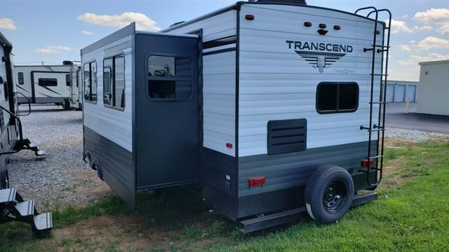 2020 Grand Design Transcend 28MKS at Youngblood Powersports RV Sales and Service