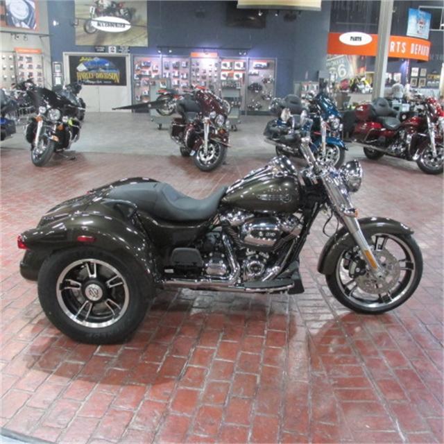 2021 Harley-Davidson Trike FLRT Freewheeler at Bumpus H-D of Memphis