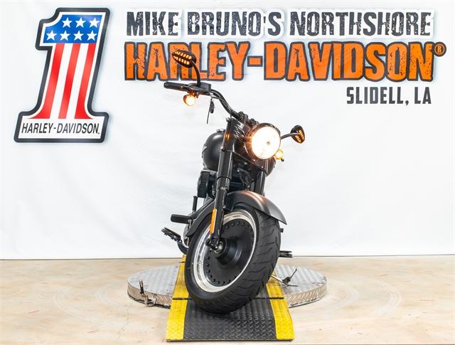 2017 Harley-Davidson Softail Fat Boy S at Mike Bruno's Northshore Harley-Davidson