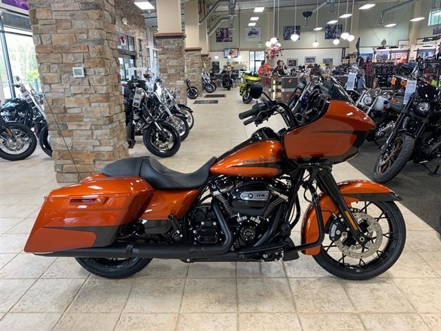 2020 Harley-Davidson FLTRXS at Destination Harley-Davidson®, Silverdale, WA 98383