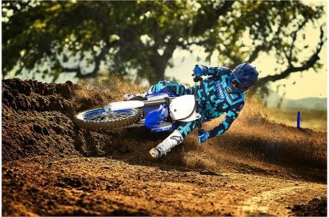 2019 Yamaha YZ 250 at Pete's Cycle Co., Severna Park, MD 21146