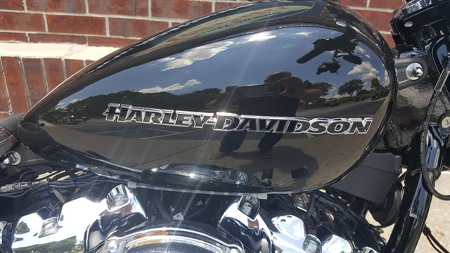 2018 Harley-Davidson Softail Breakout at Harley-Davidson® of Atlanta, Lithia Springs, GA 30122