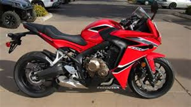 2018 Honda CBR650F ABS at Kent Powersports of Austin, Kyle, TX 78640