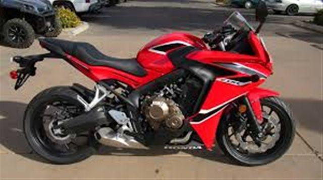 2018 Honda CBR650F ABS at Kent Powersports of Austin, Kyle, TX 78640