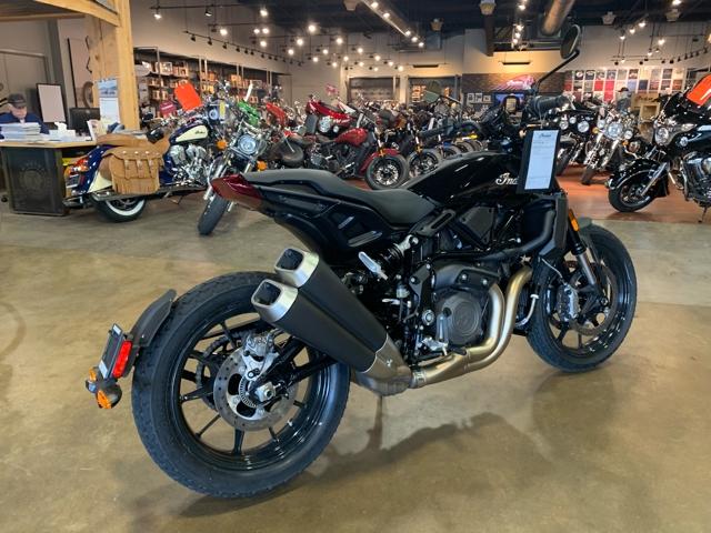 2019 Indian FTR 1200 Base at Mungenast Motorsports, St. Louis, MO 63123