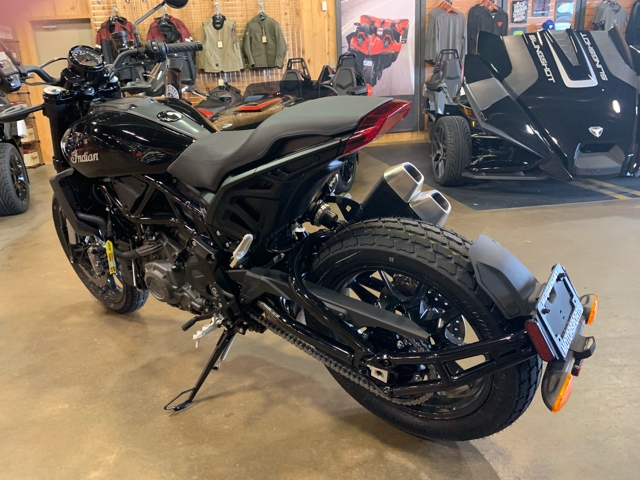 2019 Indian FTR 1200 Base at Mungenast Motorsports, St. Louis, MO 63123