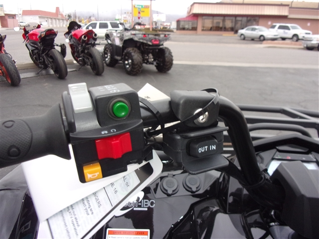 2019 CFMOTO CFORCE 500S at Bobby J's Yamaha, Albuquerque, NM 87110