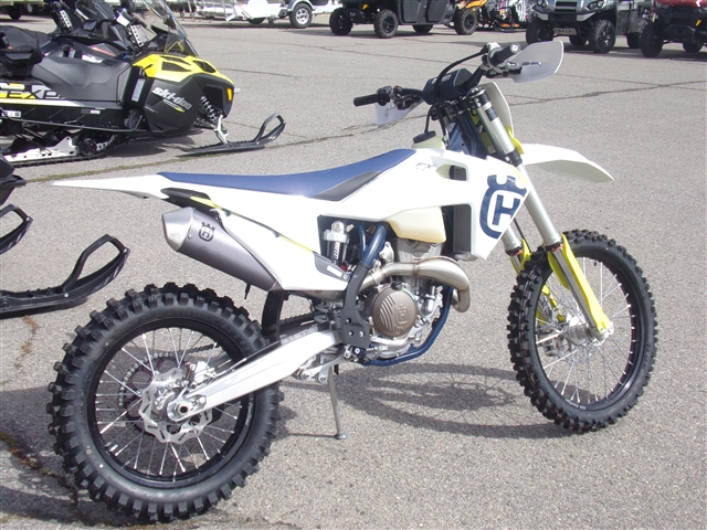 2019 Husqvarna FX 350 $229/month at Power World Sports, Granby, CO 80446