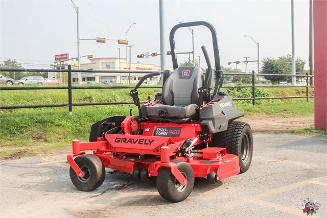 2020 GRAVELY PRO-TURN 400 60 KAWASAKI FX1000V at Bill's Outdoor Supply