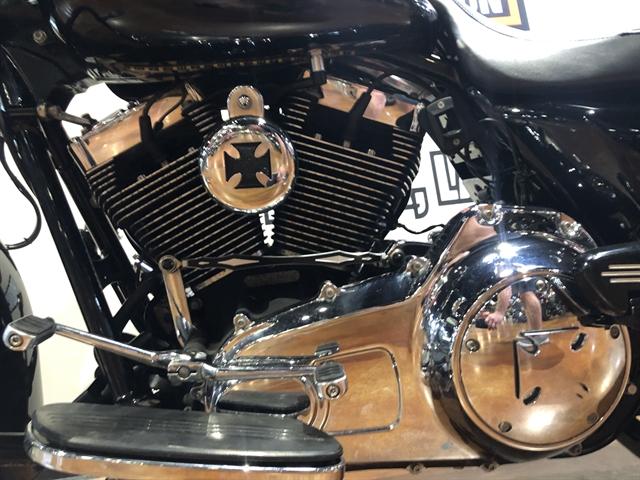 2013 Harley-Davidson Street Glide Base at Mike Bruno's Bayou Country Harley-Davidson