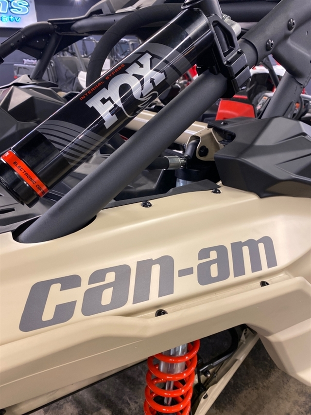 2021 Can-Am Maverick X3 MAX X rs TURBO RR With SMART-SHOX at Sloans Motorcycle ATV, Murfreesboro, TN, 37129