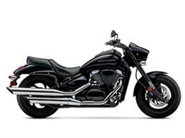2017 Suzuki Boulevard M50 at Southside Harley-Davidson