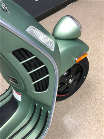 2019 Vespa GTV Sei Giorni 300 at Sloans Motorcycle ATV, Murfreesboro, TN, 37129