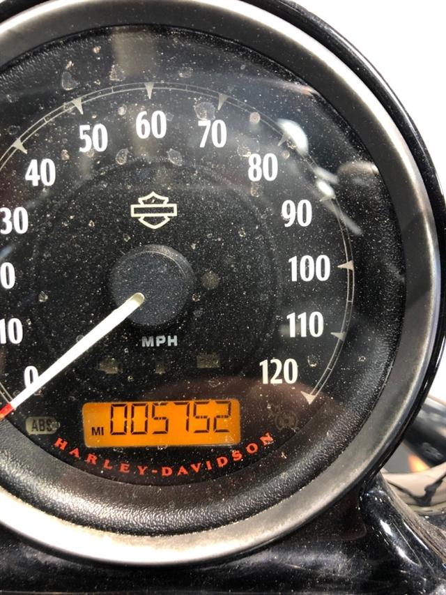 2015 Harley-Davidson Sportster Forty-Eight at High Plains Harley-Davidson, Clovis, NM 88101