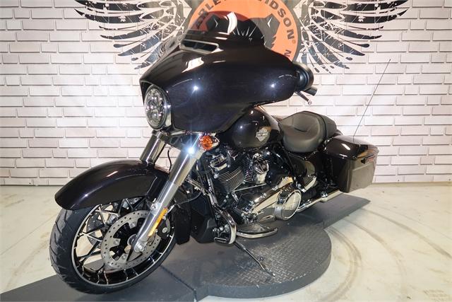 2021 Harley-Davidson Touring FLHXS Street Glide Special at Wolverine Harley-Davidson