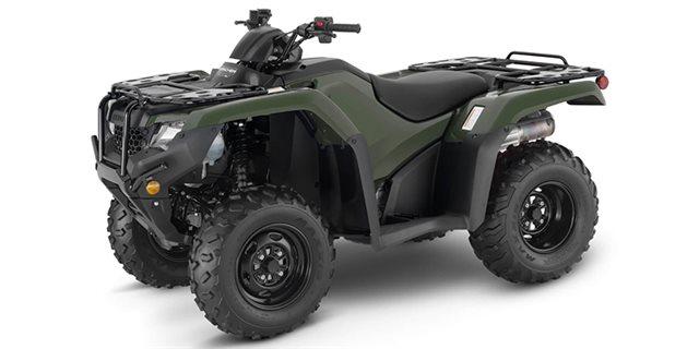 2022 Honda FourTrax Rancher ES at Clawson Motorsports