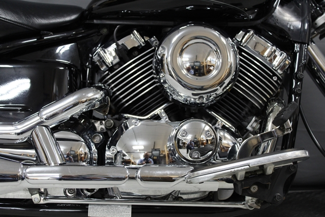 2008 Yamaha V Star Silverado at Platte River Harley-Davidson