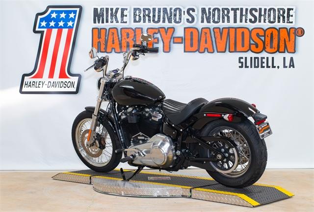 2020 Harley-Davidson Softail Standard at Mike Bruno's Northshore Harley-Davidson