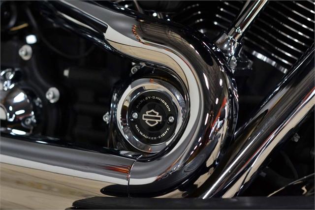 2018 Harley-Davidson Softail Sport Glide at Destination Harley-Davidson®, Tacoma, WA 98424