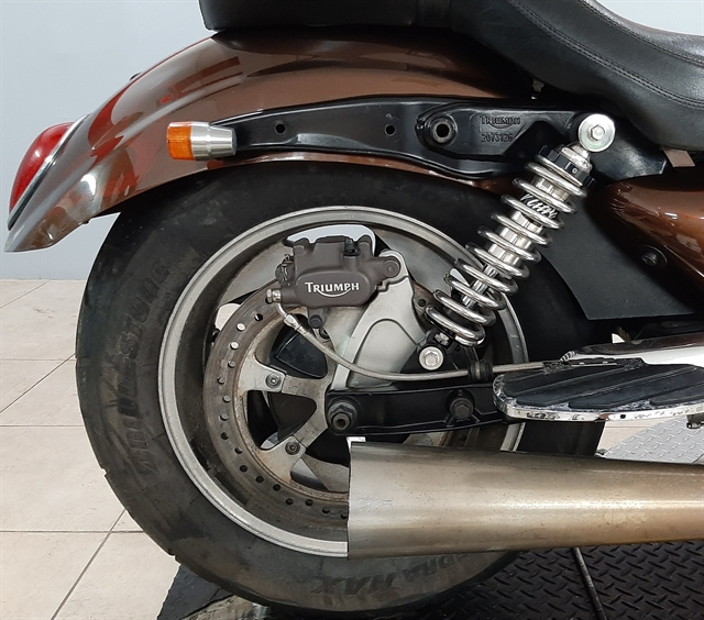 2006 Triumph Rocket III Classic at Southwest Cycle, Cape Coral, FL 33909