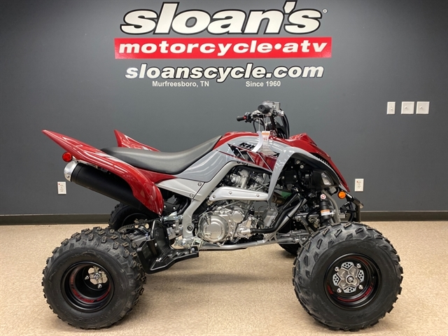 2020 Yamaha Raptor 700R SE at Sloans Motorcycle ATV, Murfreesboro, TN, 37129