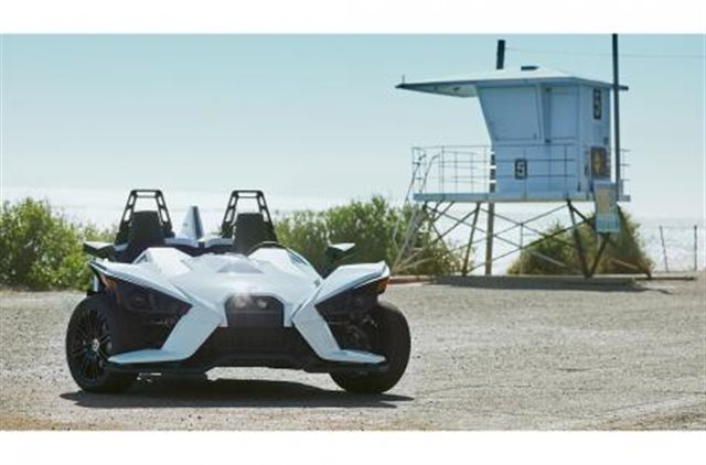 2019 SLINGSHOT Slingshot S at Pete's Cycle Co., Severna Park, MD 21146