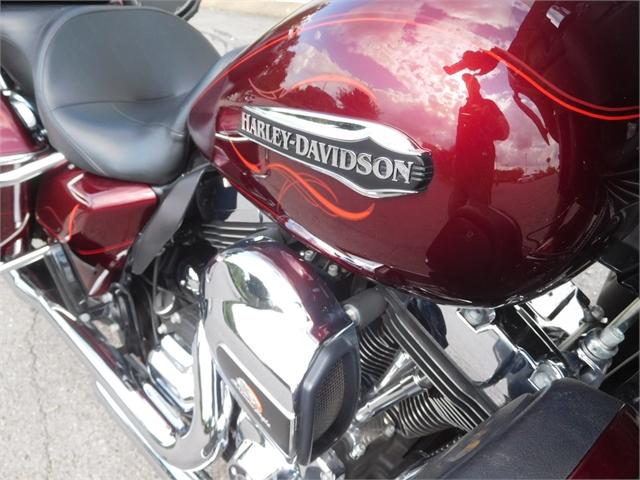 2015 Harley-Davidson Electra Glide Ultra Classic Low at Bumpus H-D of Murfreesboro