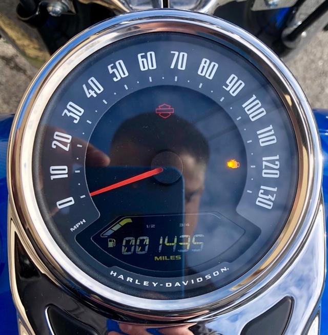 2018 Harley-Davidson Softail Deluxe at RG's Almost Heaven Harley-Davidson, Nutter Fort, WV 26301