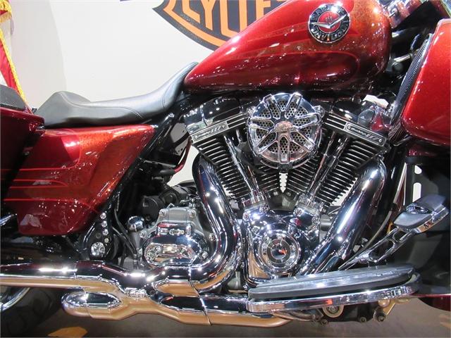 2013 Harley-Davidson Road King CVO at Mike Bruno's Bayou Country Harley-Davidson