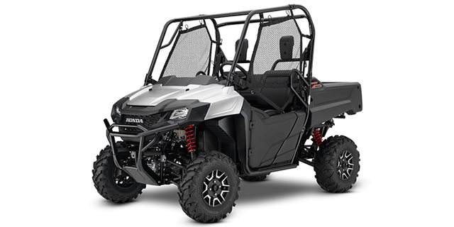 2020 Honda Pioneer 700 Deluxe at Got Gear Motorsports