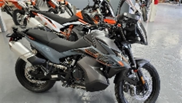 2021 KTM Adventure 890 at Cascade Motorsports