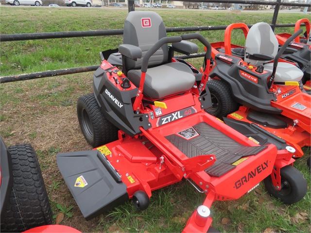 2020 Gravely ZT XL 48 Kawasaki FR691V at Bill's Outdoor Supply