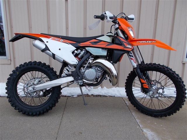 2018 KTM XC 150 W at Nishna Valley Cycle, Atlantic, IA 50022