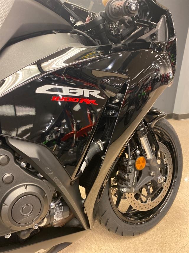 2014 Honda CBR 1000RR at Sloans Motorcycle ATV, Murfreesboro, TN, 37129