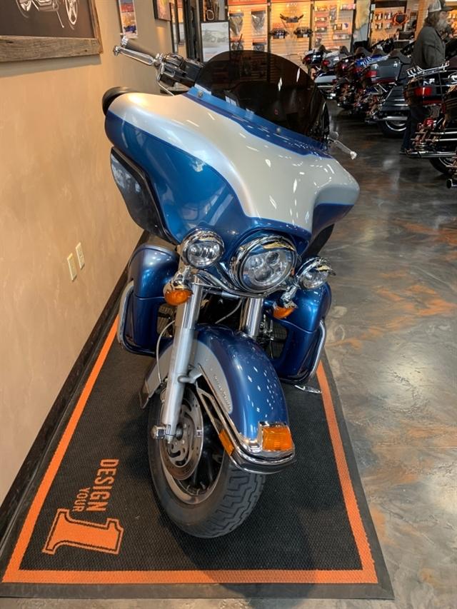 2005 Harley-Davidson Electra Glide Ultra Classic at Vandervest Harley-Davidson, Green Bay, WI 54303