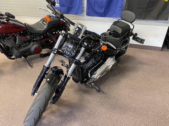 2018 Harley-Davidson Softail Breakout 114 at Carlton Harley-Davidson®