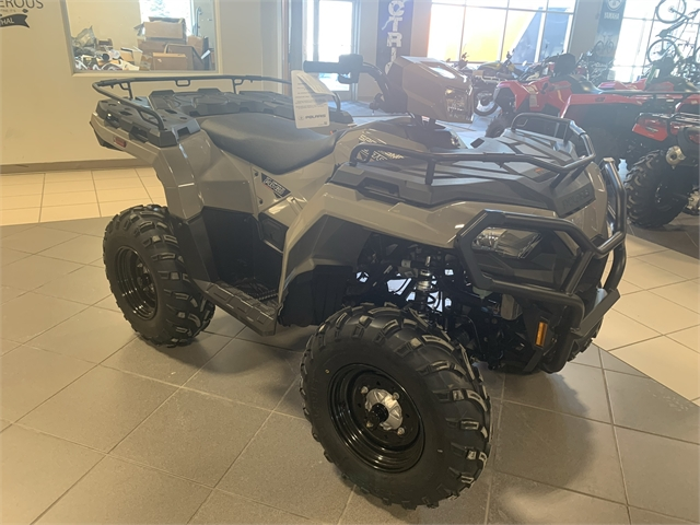 2021 Polaris Sportsman 570 EPS at Star City Motor Sports