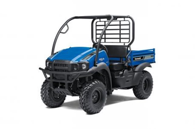 2019 Kawasaki Mule SX FI 4x4 XC at Pete's Cycle Co., Severna Park, MD 21146