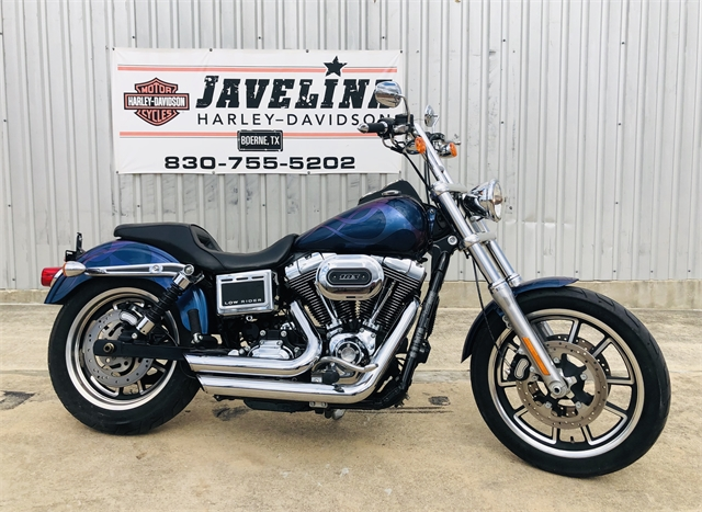 2016 Harley-Davidson Dyna Low Rider at Javelina Harley-Davidson
