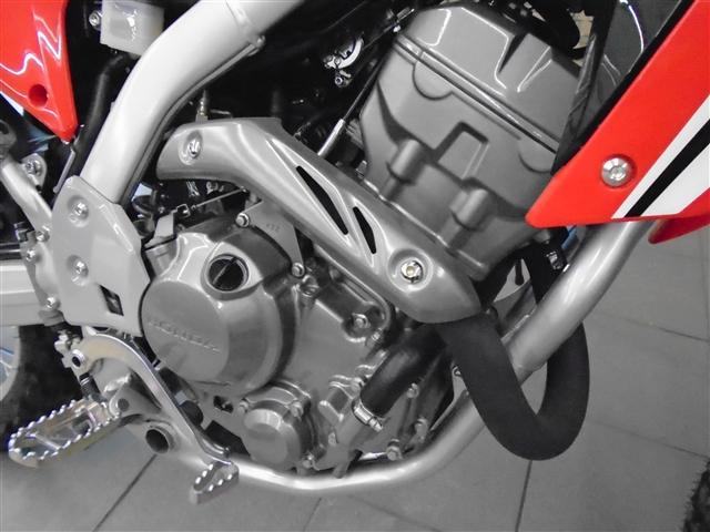 2018 Honda CRF 250L ABS at Waukon Power Sports, Waukon, IA 52172